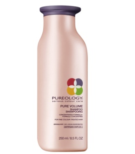 Pureology Champú Pure Volume