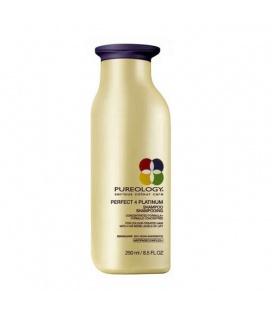 Champú Perfect 4 Platinum - 250 ml