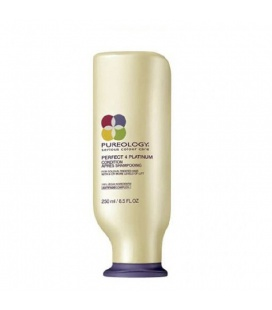 Acondicionador Perfect 4 Platinum - 250 ml