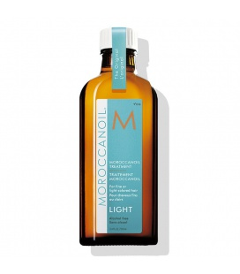 TREATMENT LIGHT 100 ML