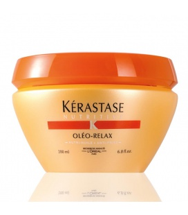 Masque Oléo-Relax - 200 ml