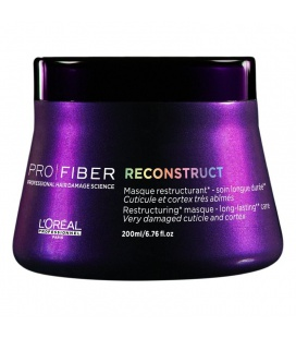 Pro Fiber Reconstruct Mascarilla - 200 ml