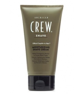 MOISTURIZING SHAVE CREAM 150ML